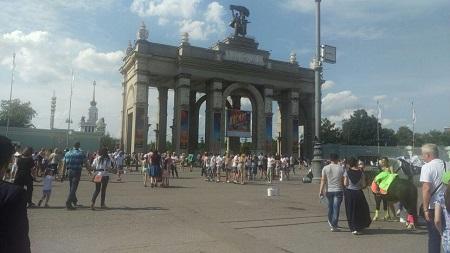 نگاه فعالان صنعت سنگ  به سمت نمایشگاه سنگ مسکو